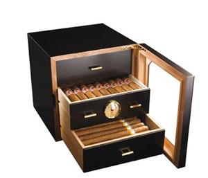 cave cigare