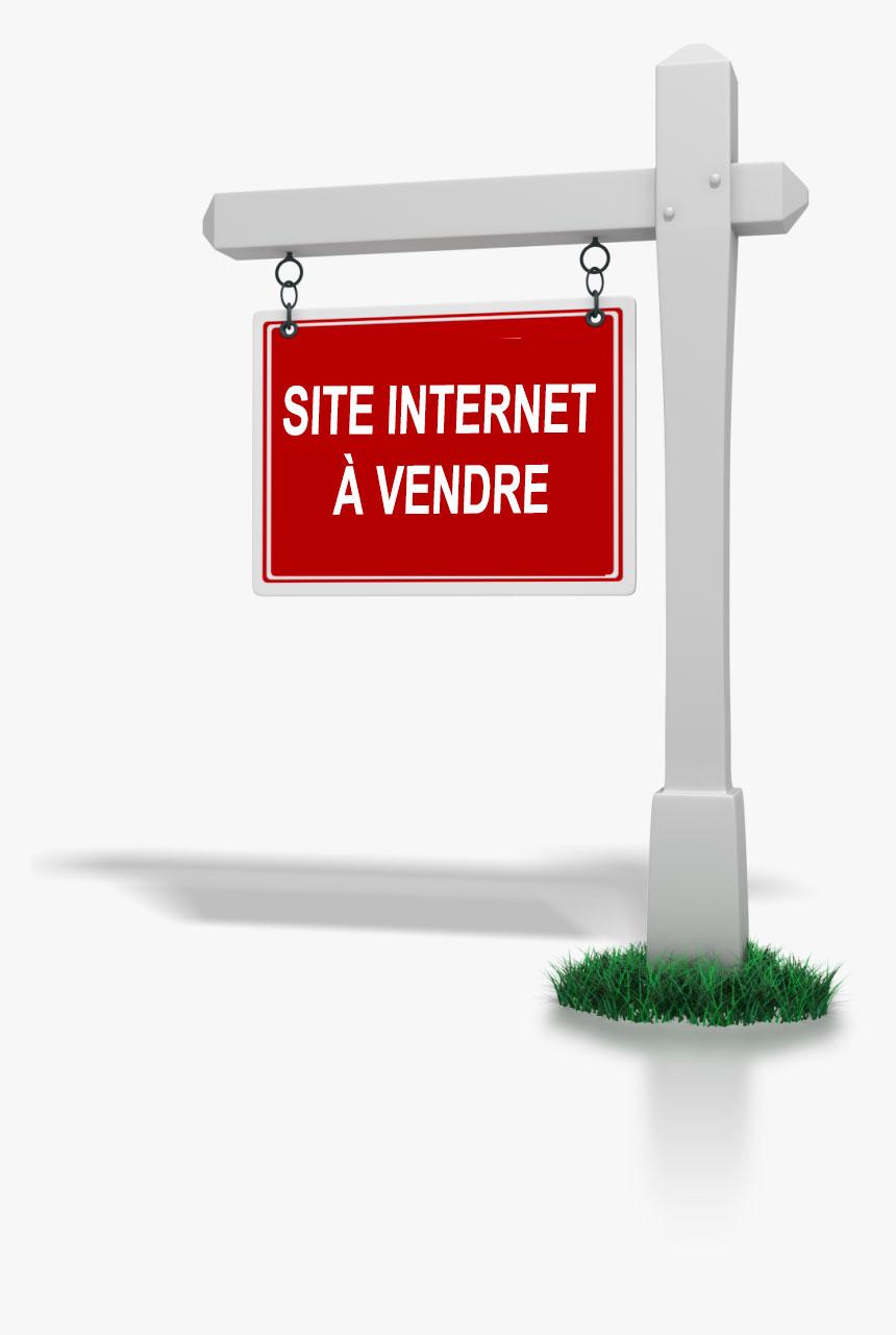 site internet a vendre